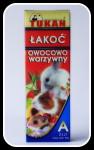 """Łakoć Owocowo-Orzechowy """"A"""""""