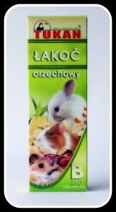 """Łakoć Orzechowy """"B"""""""