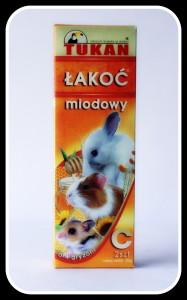 """Łakoć Miodowy """"C"""""""