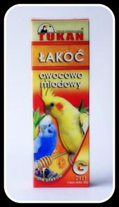 """Łakoć Owocowo-Miodowy """"G"""""""