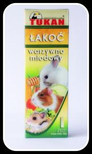 """Łakoć Warzywno-Miodowy """"I"""""""