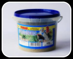 Piasek dla ptaków z anyżem 1000 g