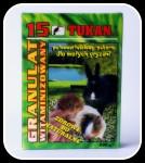 Granulat witaminizowany dla Gryzoni 600 ml