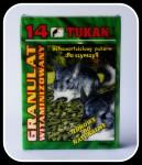 Granulat witaminizowany dla Szynszyli 600ml